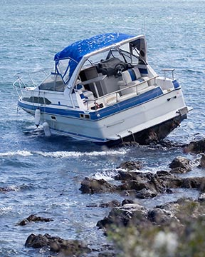 Boat accidents of all kinds occur in Texas's lakes, rivers, and bays each year. If you have been involved in a Waco, McLennan County, or Central Texas boat accident, contact a Waco boat accident attorney now.
