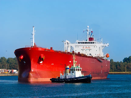 If you have been hurt on an oil tanker like this or on any other boat, call a Waco area Maritime Lawyer today.